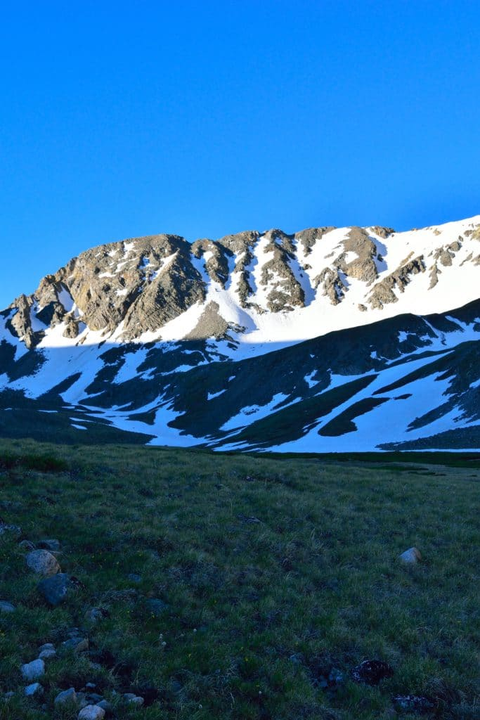 What Does Rt Mean >> Missouri Mountain 14er Hike Review - Virtual Sherpa